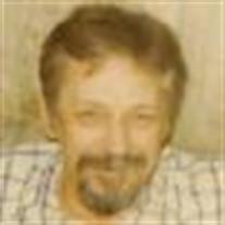 Carl Bruce