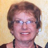 Marion J. Carey