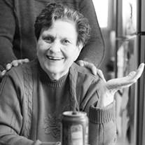 Judy Ann Falk