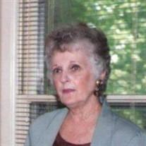 Alice June Jorgensen