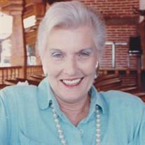 Mrs. Eleanor Ruth Moffett