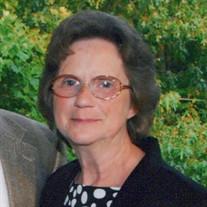 Faye Johnson Brock