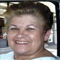 Patricia Ann Badiou
