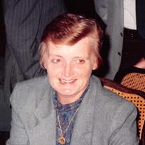 Marsha A. Treadwell