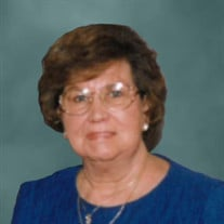 Barbara Anne Kluttz Nesbitt