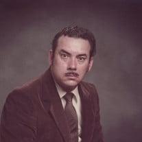Rodolfo Noe Casso Jr