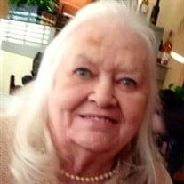 Bettye Elenor Jones