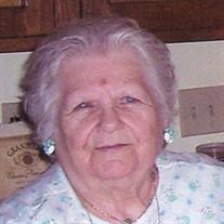 Doris Cherry Daughtridge