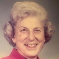 Martha Spangler Royall