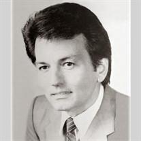 Fred R. DeFrancesch