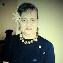 Mrs. Lesieli Taua'alo Tausinga