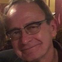 Dr. Richard J. Worel