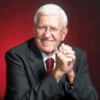 Pastor Ronald Richard Lilley