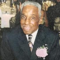Baxter Ewing