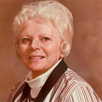 Martha Mae Duistermars
