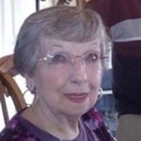 Patricia M. Blubaugh