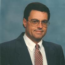 Richard Allen Stiger