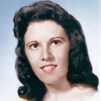 Irene Frances Rodriguez