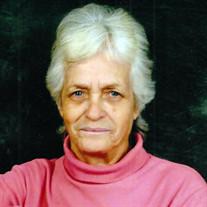 Shirley Faye Scarbro