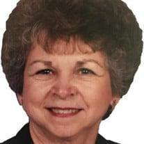 Dolores Bourgeois Hebert