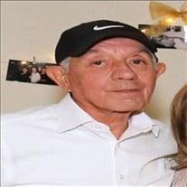 Robert Montez Cortez