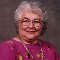 Darlyne Delores Cox