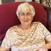Patsy Jean Murray