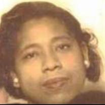 Mrs. Margaret V. Mitchell