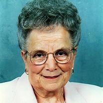 Joanna Dent Yielky