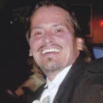 Randy E.  Lamp