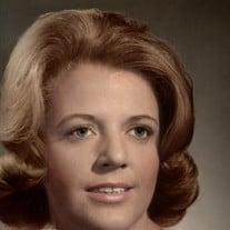 Patricia Ann Sprouse
