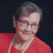Molinda Edline Cox