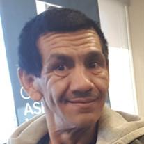"""Reynaldo """"Rey"""" Rivera"""