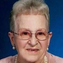 Lena B. Hopkins