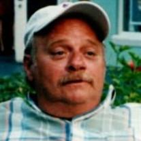 Donald  E. Yates Sr.