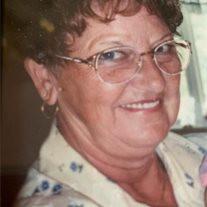 Ethel Lorean Grogg