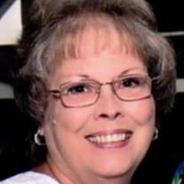 Karen Sue Ellison