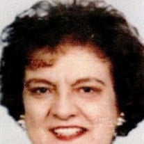 Mrs. Ann Grimm