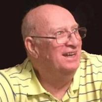 Mr. Carl D. Thorn