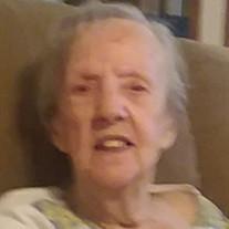 Mrs. Audrey Mae Sullivan