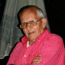 Vernon Nelson Copen