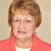 Mary Ellen Hall