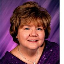 "Mrs. Debra ""Deb"" Kay Hall"