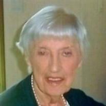 Evelyn Irene Ross Elder