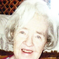 Hazel Marie Poole