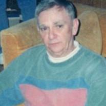 """Robert """"Bob"""" W. Hager"""