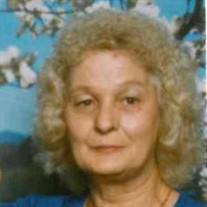 MS. NAOMI BECKHAM