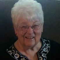 Hazel L. Miller