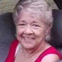 Shirley Ann Luzader