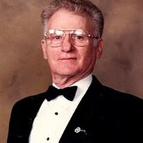 Dale Leon Barnett